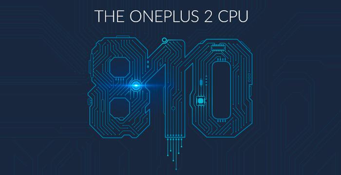 El OnePlus 2 integrará el Snapdragon 810 v2.1 para evitar problemas de sobrecalentamiento, Imagen 1