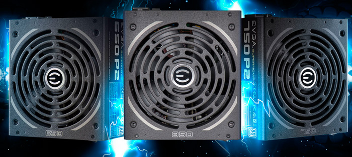 EVGA amplía su línea de fuentes SuperNOVA P2 con tres nuevos modelos 80 PLUS Platinum, Imagen 1