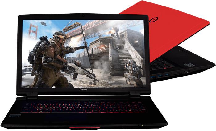 Origin PC lanza dos portátiles de alto rendimiento con G-SYNC, Imagen 1
