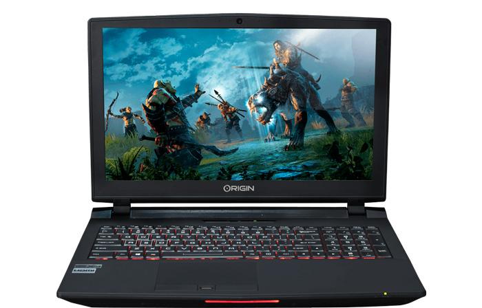 Origin PC lanza dos portátiles de alto rendimiento con G-SYNC, Imagen 2
