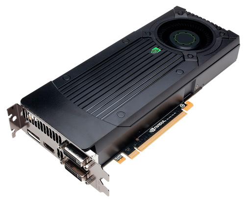 Primeros detalles de una supuesta GeForce GTX 950 Ti, Imagen 1