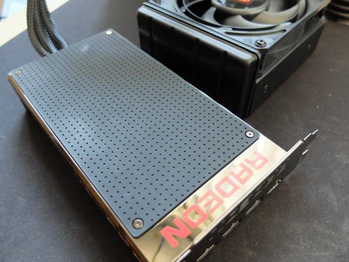 AMD confirma que las memorias HBM de las Radeon R9 Fury X no se pueden overclockear, Imagen 1