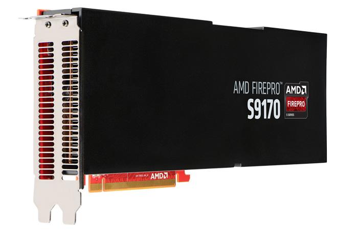 AMD lanza la FirePro S9170 con unos impresionantes 32 GB de memoria GDDR5, Imagen 1