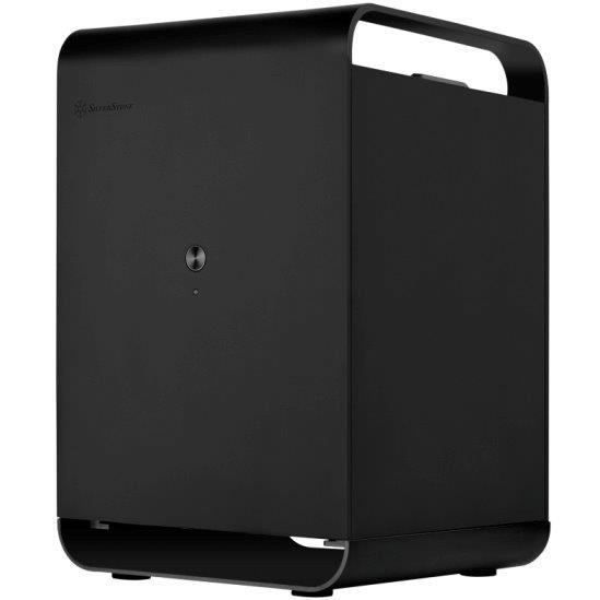 Monta tu propio NAS con las nuevas cajas SilverStone CS01, Imagen 2