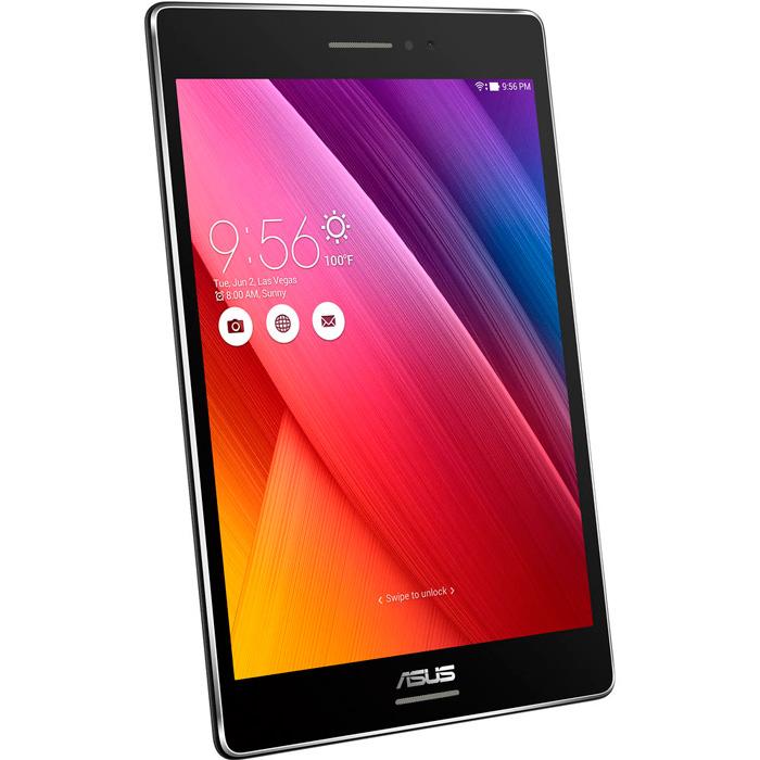 Aparece un ASUS ZenPad S 8 con 4 GB de RAM, Imagen 1