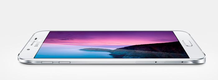 Samsung lanza el Galaxy A8 confirmando todos los detalles filtrados, Imagen 1
