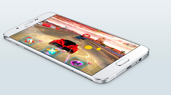 Samsung lanza el Galaxy A8 confirmando todos los detalles filtrados, Imagen 2