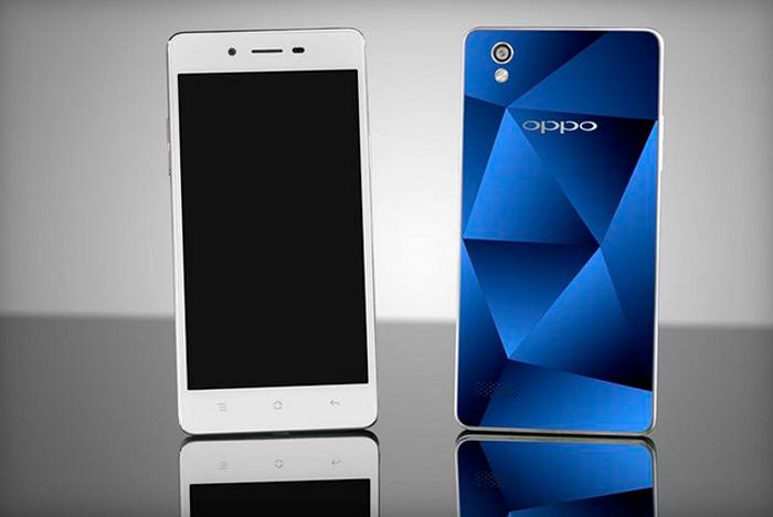 Oppo prepara su nuevo smartphone Mirror 5, Imagen 1