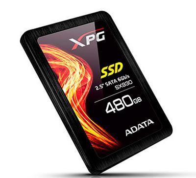 ADATA lanza al mercado sus nuevos SSD para jugadores XPG SX930, Imagen 1