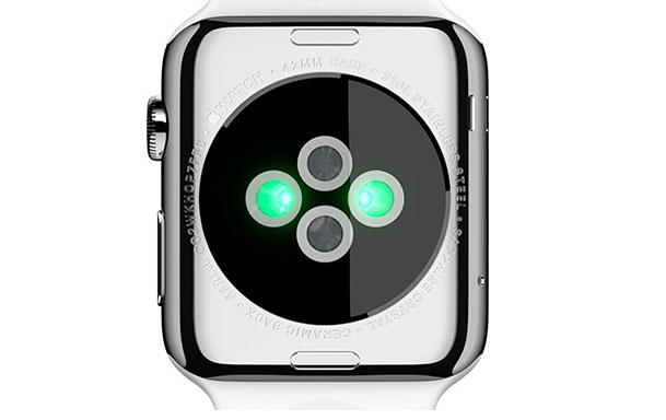 El Apple Watch se vende más rápido que los primeros iPhones, Imagen 1