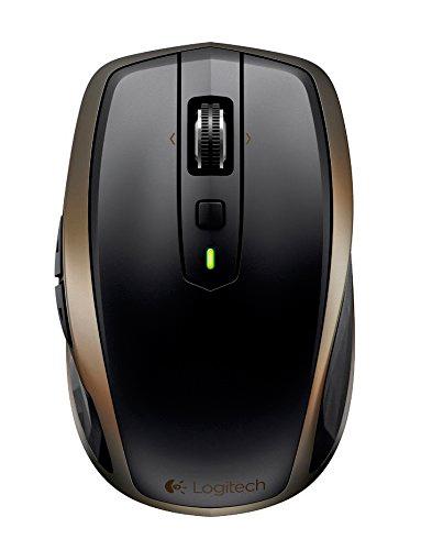 Logitech MX Anywhere 2, toda la tecnología del MX Master en un ratón compacto, Imagen 2