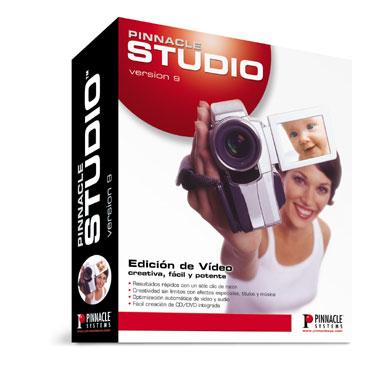 Nueva versión de Pinnacle Studio, Imagen 1