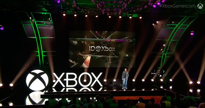 Microsoft lanzará Windows 10 para la Xbox One a finales de año, Imagen 1