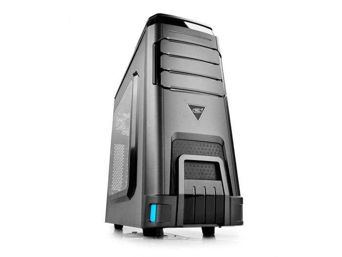 Landking V2 es la nueva caja ATX de DeepCool, Imagen 1