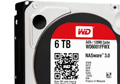 Western Digital actualiza sus discos duros Black y Red con modelos de 5 y  6 TB