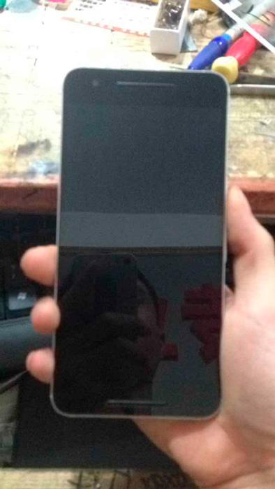 Filtradas las primeras fotografías del poco agraciado Nexus de Huawei, Imagen 2