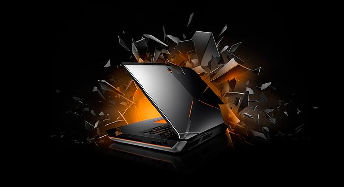 Dell lanza una edición especial del Alienware 18 con dos GTX 980M, Imagen 2