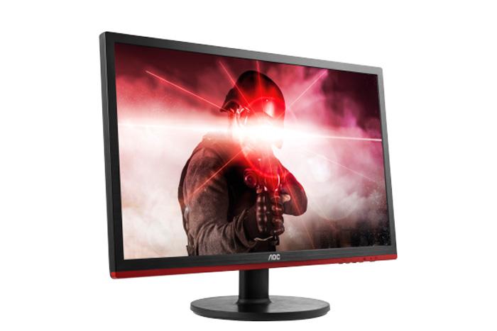 AOC desvela dos nuevos monitores con FreeSync, Imagen 1