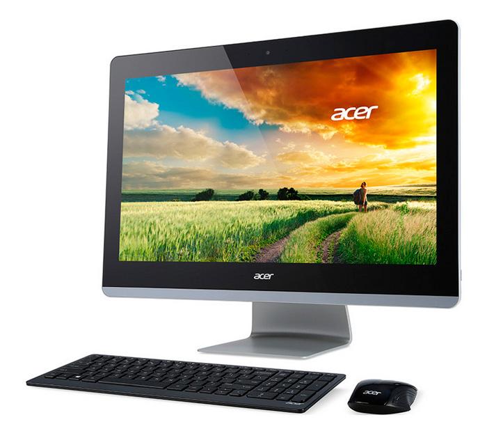 Nuevo ordenador todo en uno ACER Aspire Z3-710, Imagen 1