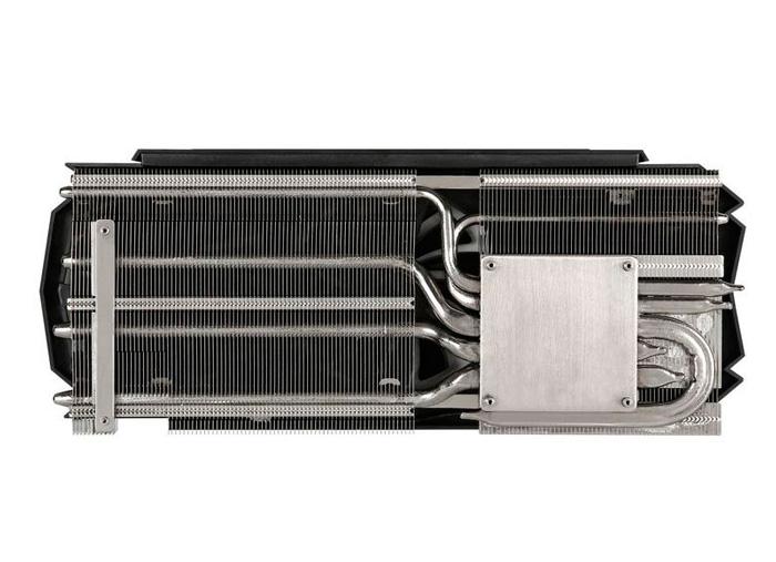 MSI desvela su GTX 980 Ti Lightning  con disipador de triple slot, Imagen 2