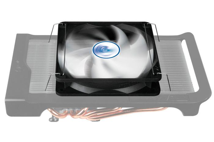Arctic lanza el S3 Turbo Module para aumentar el rendimiento del disipador Accelero S3, Imagen 1
