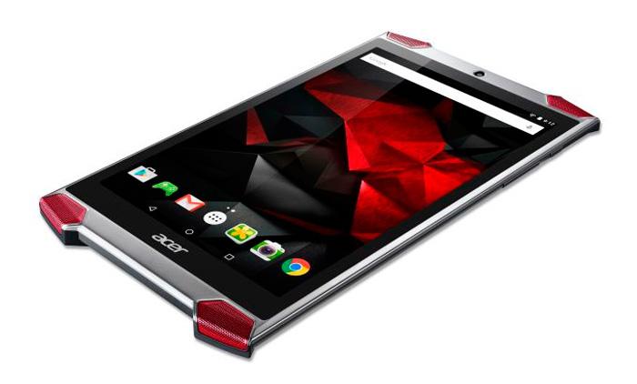 Acer Predator 6 y Predator 8, porque los smartphones y tablets también quieren ser