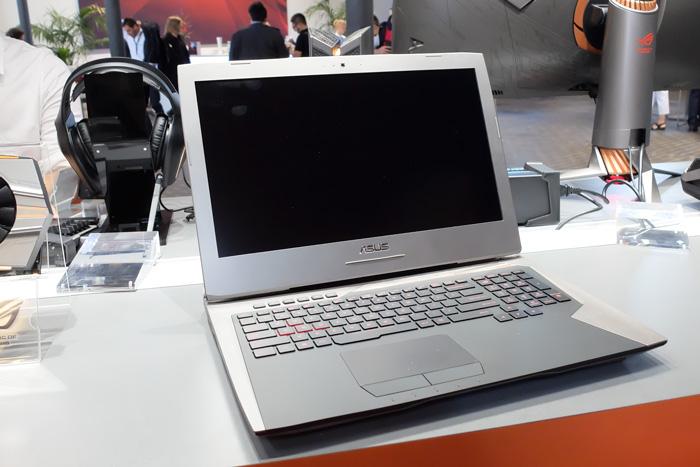 ASUS adopta los Intel Skylake en su nuevo ROG G752, Imagen 1