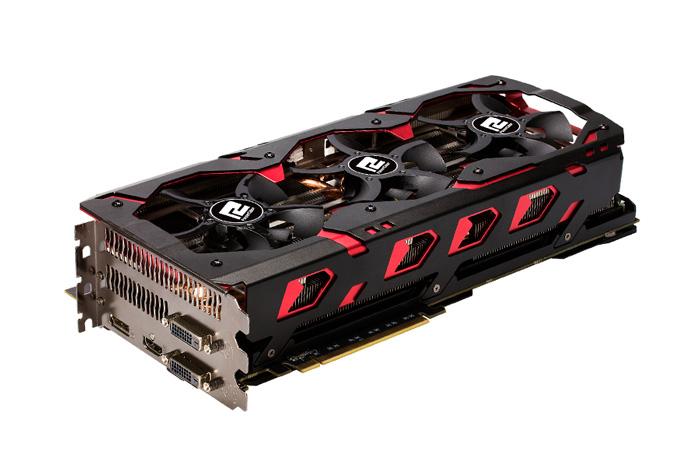 PowerColor sorprende con su Devil 13 Dual Core R9 390, Imagen 1