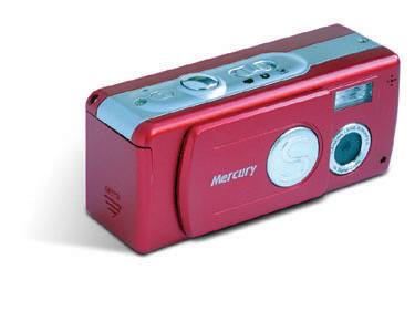Grupo CDW presenta dos nuevas cámaras digitales, Imagen 1