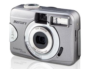 Grupo CDW presenta dos nuevas cámaras digitales, Imagen 2