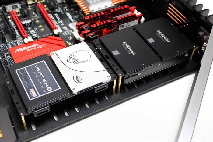 HDPlex H5, una torre para sistemas completamente pasivos, Imagen 3