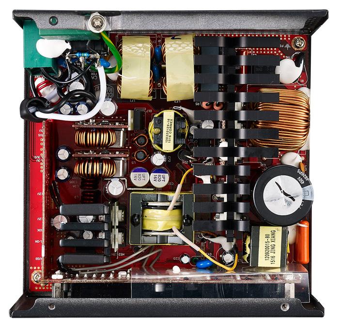 Cooler Master lanza nuevos modelos para su serie V de fuentes de alimentación, Imagen 2