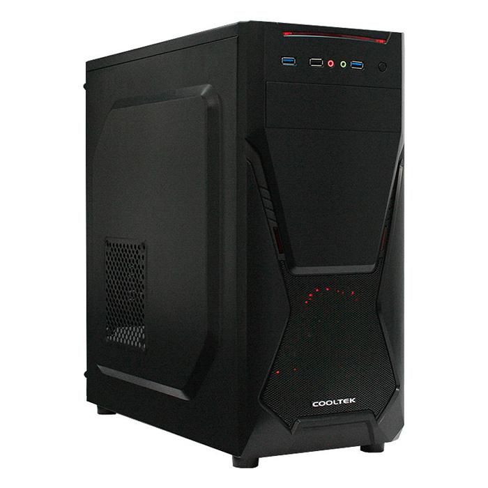 Cooltek X5, una torre para todos los bolsillos, Imagen 1