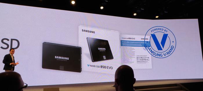 Samsung prepara un 850 PRO SATA de 4 TB , Imagen 1