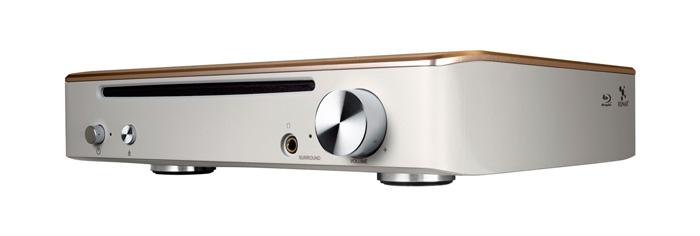 ASUS SBW-S1 Pro, una grabadora de BluRay con tarjeta de sonido 7.1, Imagen 1