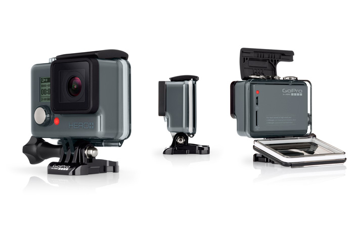 La GoPro más económica recibe WiFi y ya graba a 60 FPS Full HD, Imagen 1