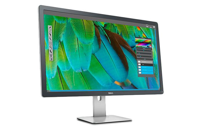 Desvelados tres nuevos monitores 4K y WQHD de Dell, Imagen 1