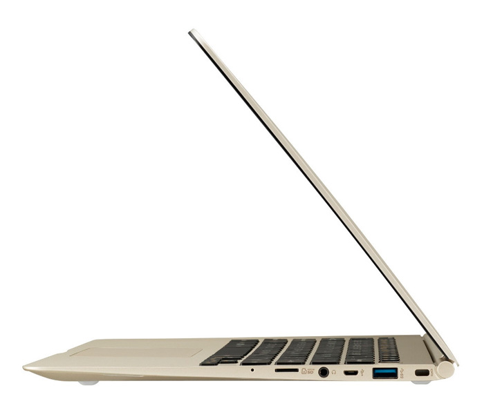 LG Gram, nueva serie de ultrabooks, Imagen 2