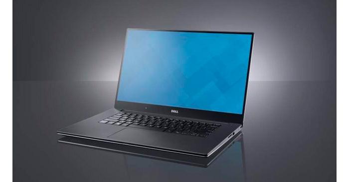 Los nuevos portátiles Dell Precision son más potentes y ligeros que sus predecesores, Imagen 1
