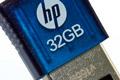 HP v165W, un pequeño pendrive USB resistente al agua