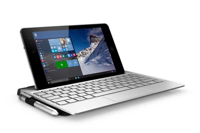 HP anuncia su tablet Envy 8 Note con Windows 10 y stylus, Imagen 2