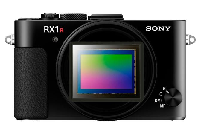 Sony RX1R II, una cámara compacta Full Frame de 42,4 megapíxeles , Imagen 2