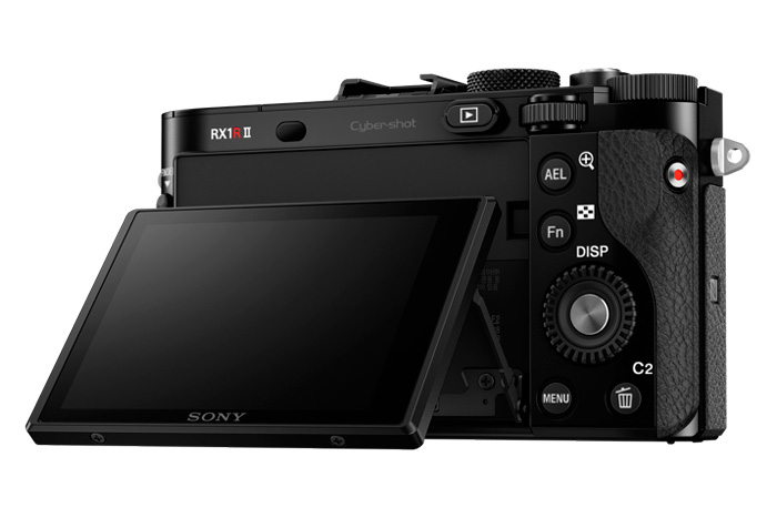 Sony RX1R II, una cámara compacta Full Frame de 42,4 megapíxeles , Imagen 3