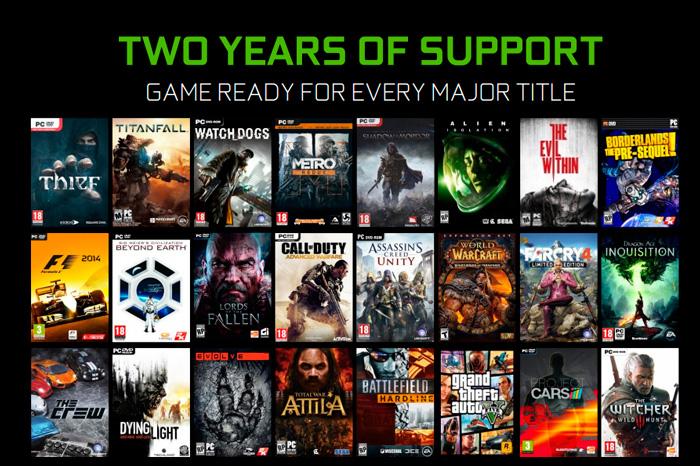 NVIDIA actualiza su GeForce Experience con streaming 4K y otras mejoras, Imagen 3