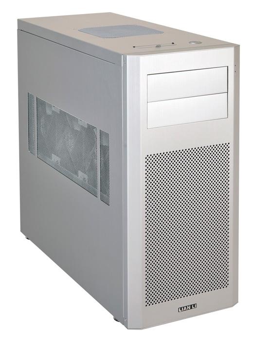 Lian Li anuncia su nueva torre PC-18, Imagen 2