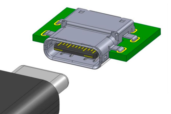 El Samsung Galaxy S7 incluirá un conector USB tipo C, Imagen 1