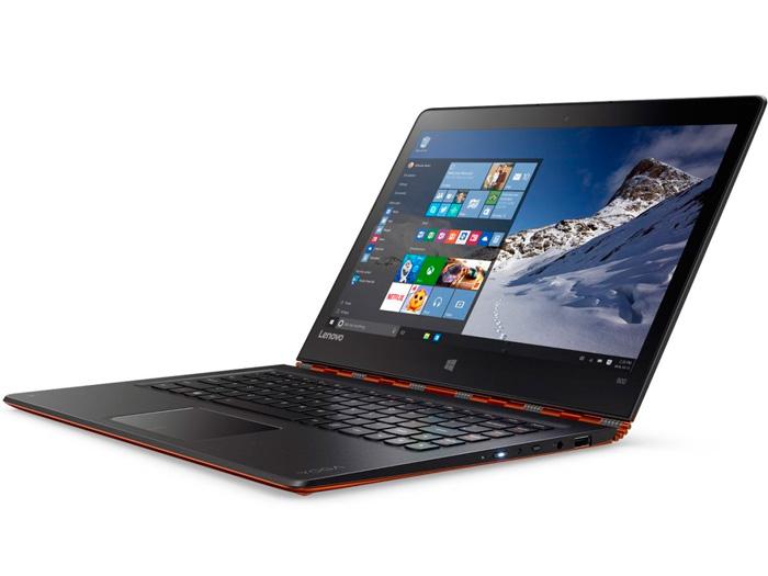 Yoga 900, Lenovo ya tiene sucesor para el Yoga 3 Pro, Imagen 2