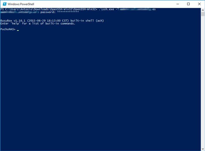 Microsoft está implementando OpenSSH en Windows, Imagen 1