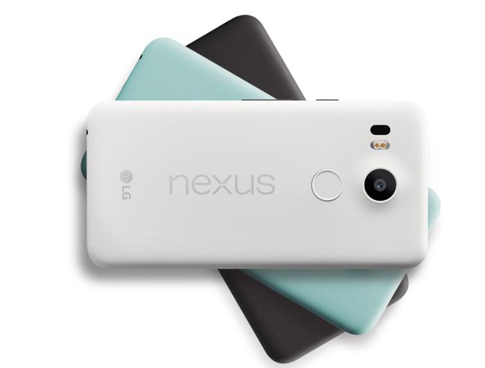 El Nexus 5X de LG llegará a España el 9 de noviembre, Imagen 1