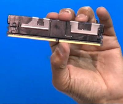 Intel muestra los primeros SSD XPoint 3D incluyendo uno con interfaz DDR4, Imagen 2